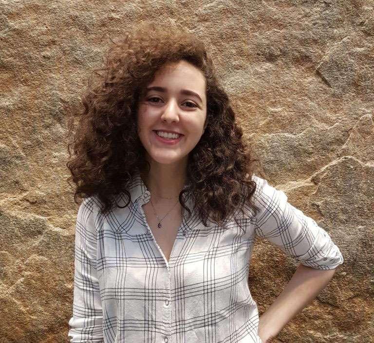 Djamila Saad