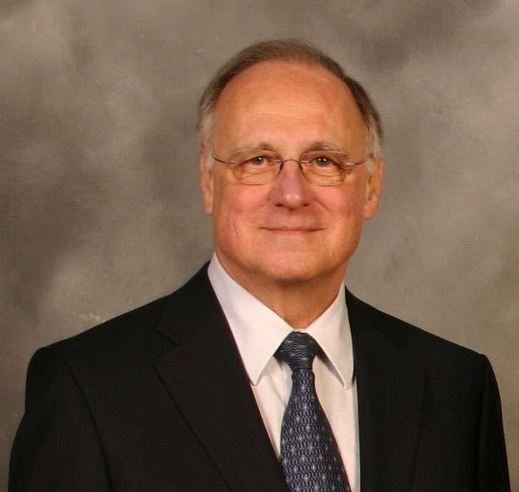 Dr.Jean Rochon